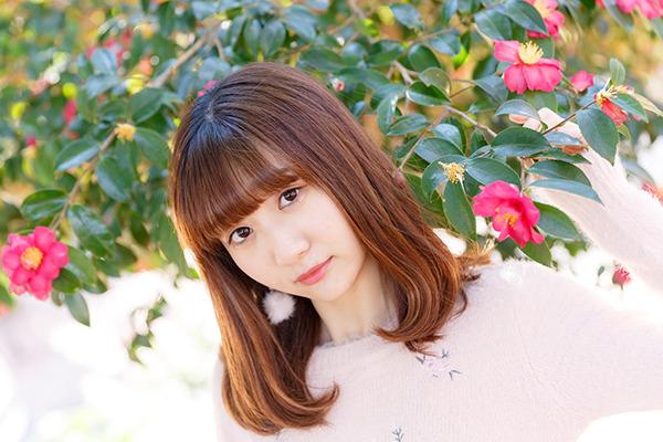 sae ━━ 等身大の歌詞と優しいメロディは、一人の「女の子」のトキメキをリアルに描き出す