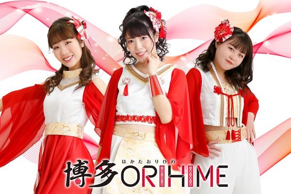 白石ありさ キレのあるダンスとアイドル性の高さで魅せる福岡のご当地アイドル