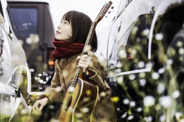 優希 優しい歌声と音で織りなす心地よい空気感