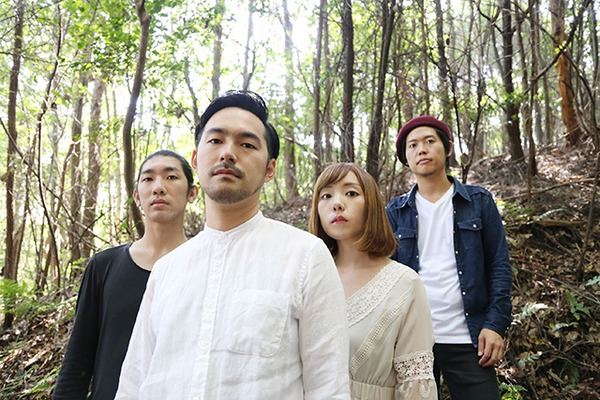 SUNDAY MORNING BELL、新アルバム『hymn』よりMV「深淵」を公開!