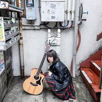 Honomi ━━ 喜怒哀楽をそのままに、泣き叫ぶように歌う全力少女。