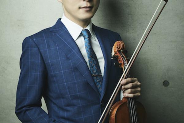 SONGiL さまざまなシーンで活躍しながら伝え広げるバイオリンの魅力