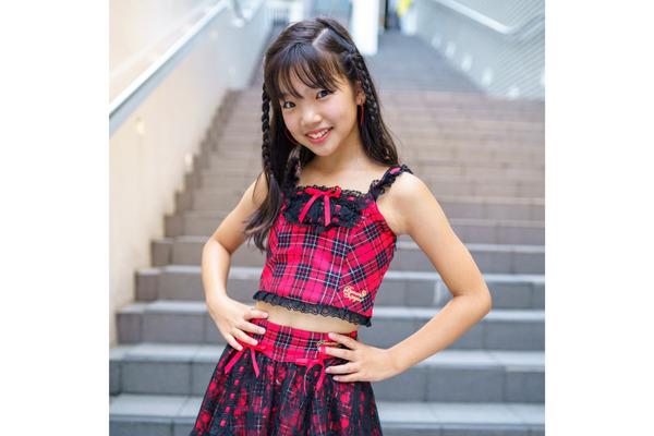 田村千尋 モデルから子役まで多彩な活動を見せるキッズアイドル
