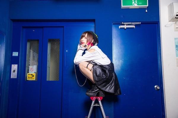 MiNO エモーショナルなサウンドと仄暗い世界観で魅せる新世代ロックアイドル