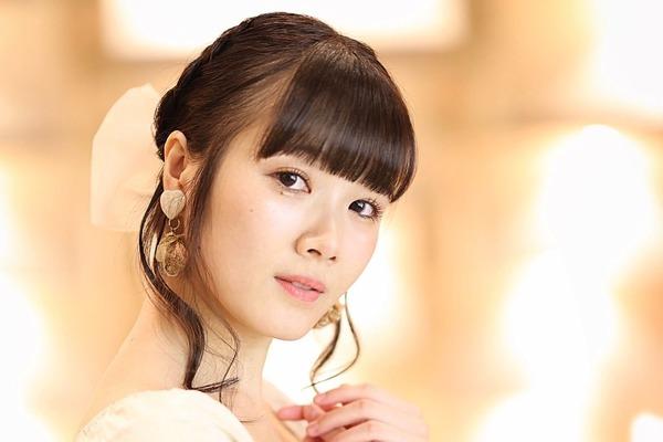 髙橋麻里 シンガーとして、声優として、自分自身の表現の道を突き進む