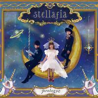 stellafia ━━ 遊び心あふれるサウンドと透明感のある歌声。そこから広がるファンタジーワールド ~まるで夢のような空間へ~